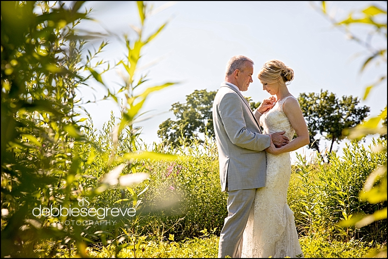 Gibbet Hill Grill Wedding / Nicole and Christopher