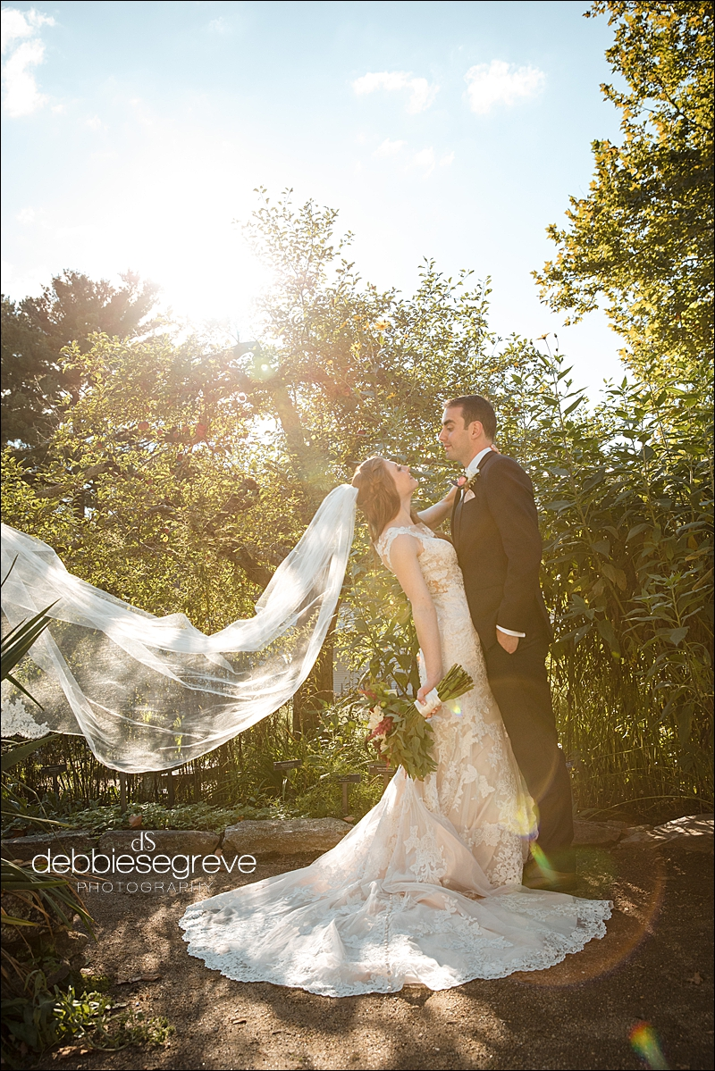 Old Sturbridge Village Wedding / Kara and Kenny