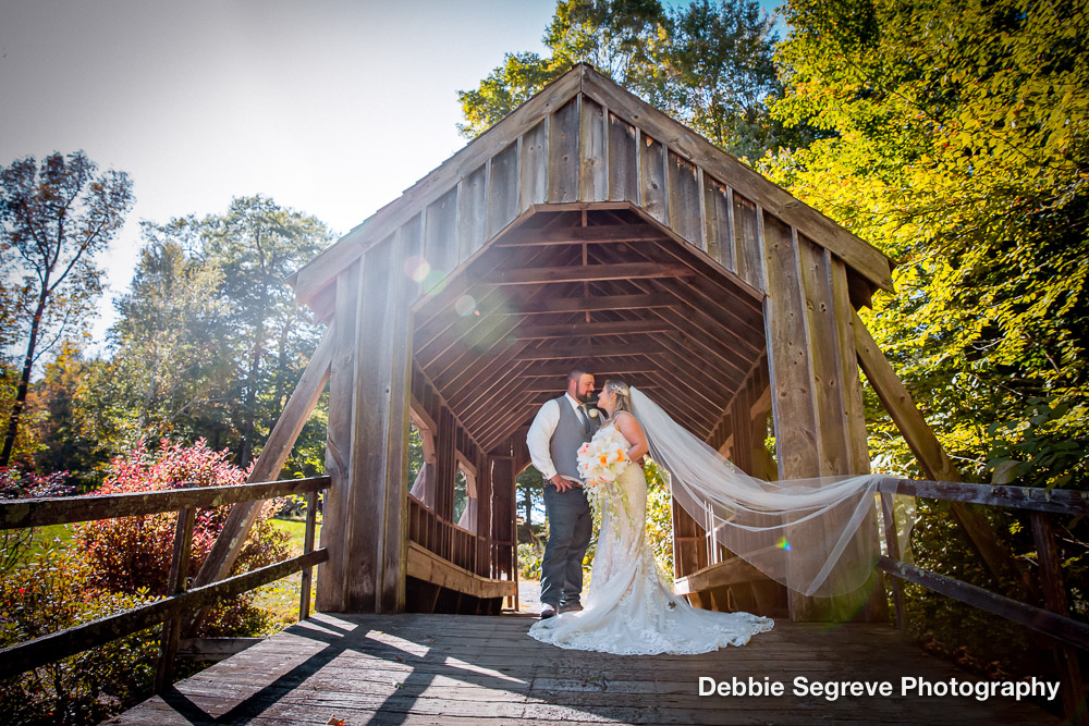 Leicester Country Club Wedding / Shelby and Tyler
